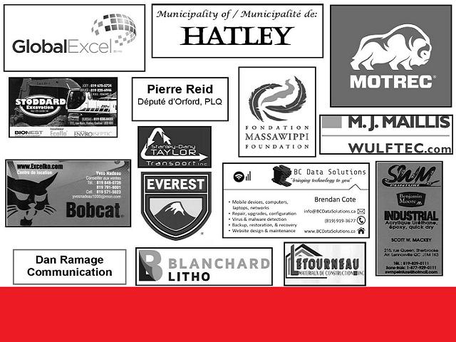2015 Sponsors!